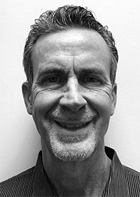 Andrew Cohen, 2018 AGU Fellow