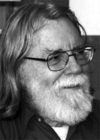 Patrick M. Crill, 2018 AGU Fellow