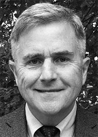 Thomas Delworth, 2018 AGU Fellows