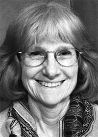 Donna Eberhart-Phillips, 2018 AGU Fellow