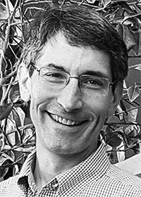 Andrew T. Fisher, 2018 AGU Fellow