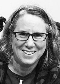 Marilyn L. Fogel, 2018 AGU Fellow