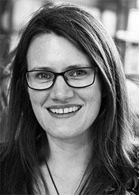 Hayley J. Fowler, 2018 AGU Fellow