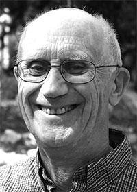 S. Peter Gary, 2018 AGU Fellow