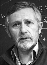 Karl-Heinz Glassmeier, 2018 AGU Fellow