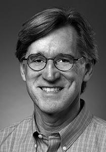 Harold Tobin, 2018 Paul G. Silver Award for Outstanding Scientific Service recipient
