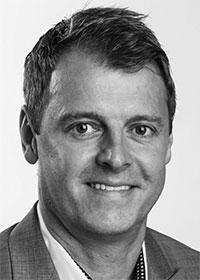 Benjamin P. Horton, 2018 AGU Fellow