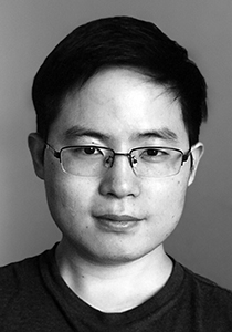 Jie Deng, 2018 Study of the Earth's Deep Interior Award for Graduate Research recipient