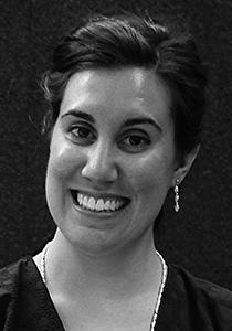 Kassandra Costa, 2018 Harry Elderfield Student Paper Award recipient