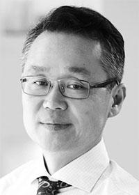 Tomo Katsura, 2018 AGU Fellow