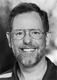 Simon L. Klemperer, 2018 AGU Fellow