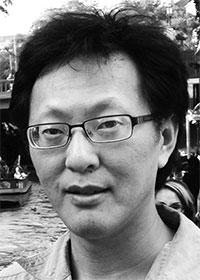Cin-Ty Lee, 2018 AGU Fellow