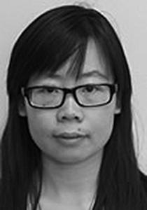 Lingling Ye, 2018 Keiiti Aki Young Scientist Award recipient