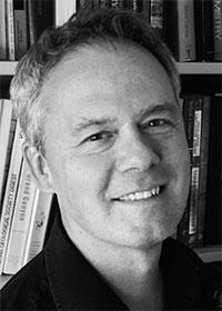 Timothy William Lyons, 2018 AGU Fellow