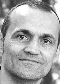 Bruno Merz, 2018 AGU Fellow