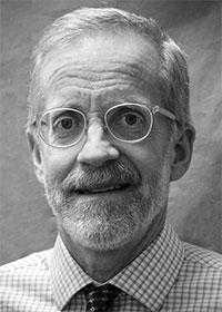 Stephen Montzka, 2018 AGU Fellow