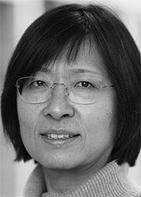 Rumi Nakamura, 2018 AGU Fellow