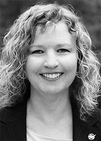 Christa D. Peters-Lidard, 2018 AGU Fellow