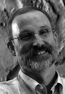 Philip Christensen, 2018 Fred Whipple Award recipient
