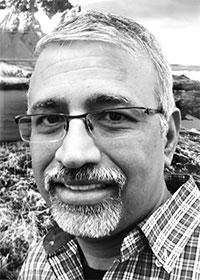 Balaji Rajagopalan, 2018 AGU Fellow