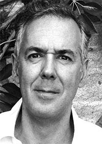 César R. Ranero, 2018 AGU Fellow