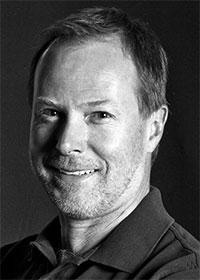 Geoffrey Reeves, 2018 AGU Fellow