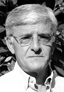 Roberto Bruno, 2018 Space Weather and Nonlinear Waves and Processes Prize recipient