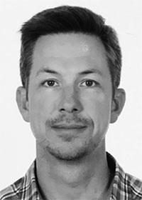 Josh Roering, 2018 AGU Fellow