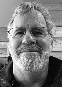 David B. Rowley, 2018 AGU Fellow