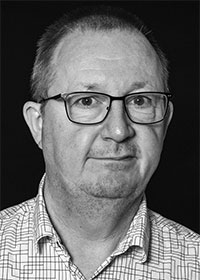 Vincent J. M. Salters, 2018 AGU Fellows