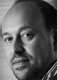 Gavin A. Schmidt, 2018 AGU Fellow
