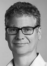 Richard Seager, 2018 AGU Fellow