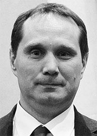 Nikolai Shapiro, 2018 AGU Fellow