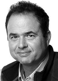 Mark Simons, 2018 AGU Fellow