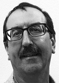 Brad Singer, 2018 AGU Fellow