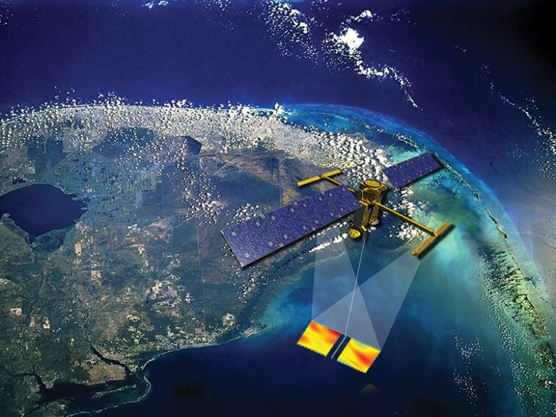 Scientists Invited to Collaborate in Satellite Mission's Debut