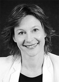 Doerthe Tetzlaff, 2018 AGU Fellow