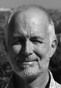 Tim Druitt, 2018 Norman L. Bowen Award recipient