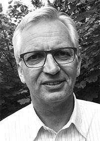 Friedhelm von Blanckenburg, 2018 AGU Fellow