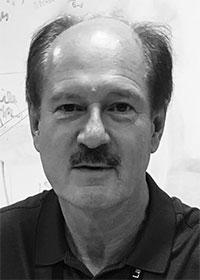 Christopher R. Webster, 2018 AGU Fellow
