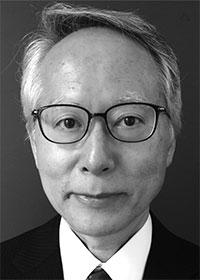 Naohiro Yoshida, 2018 AGU Fellow