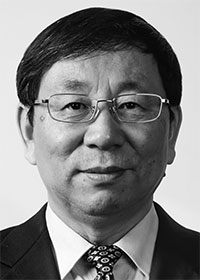 Pei-zhen Zhang, 2018 AGU Fellow
