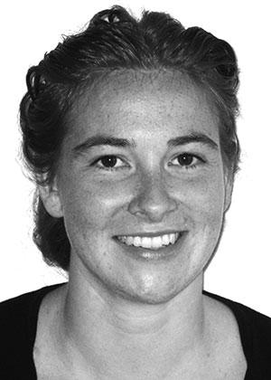 Caroline C. Ummenhofer, 2018 Macelwane medalist