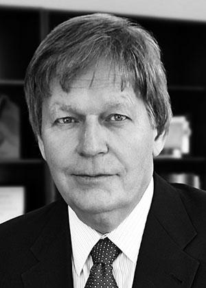 Daniel N. Baker, 2018 Bowie medalist