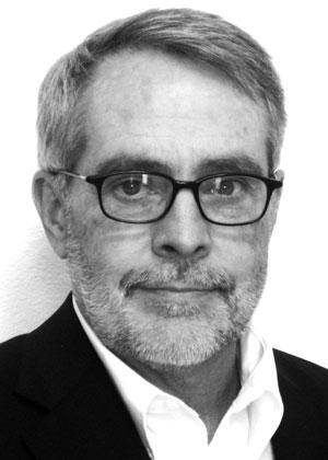David Sandwell, 2018 Whitten medalist