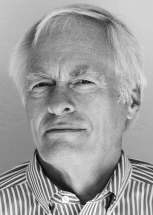 Dennis P. Lettenmaier, 2018 Horton medalist