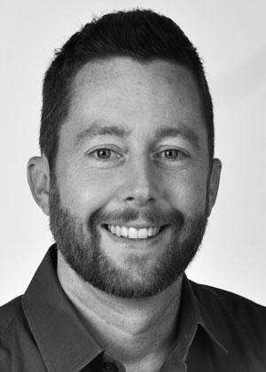Drew Turner, 2018 Macelwane medalist