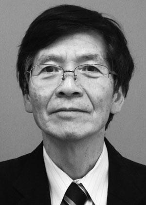 Yoshio Fukao, 2018 Lehmann medalist