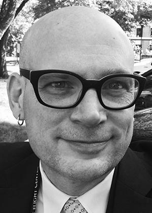 C. Alex Young, 2018 Athelstan Spilhaus Award winner