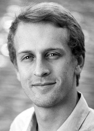 Kyle Frankel Davis, 2018 Science for Solutions Award winner